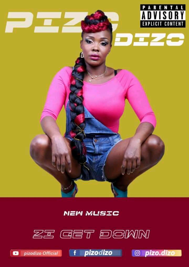 [Music] Pizo Dizo – Ziget Down