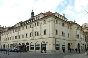 Karmelitánský klášter