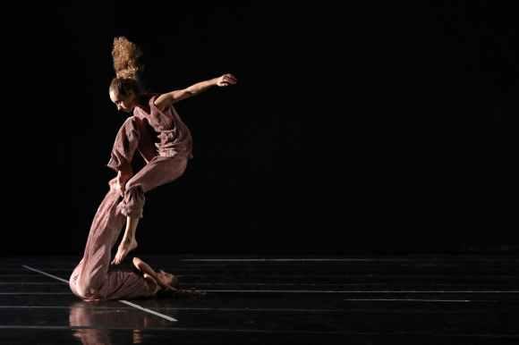 Galaxy Dance production by Andonis Foniadakis - REX ...