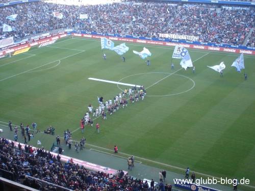 Anstoss 1860 München - 1.FC Nürnberg