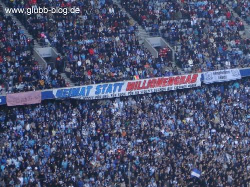 Heimat statt Millionengrab Allianz-Arena