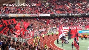 FCN-Fans gegen Mainz