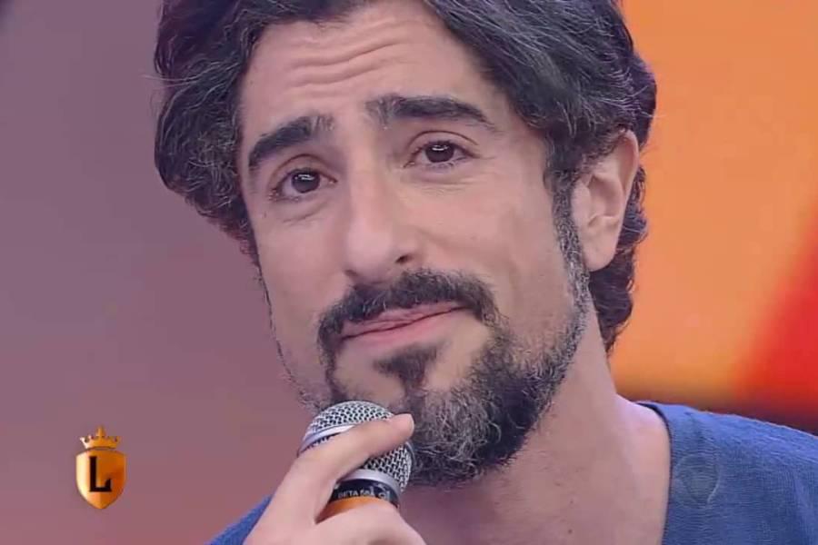 Legendários com Marcos Mion Sábado Record TV live sertaneja