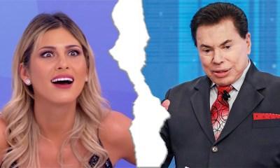 Livia Andrade afastada do Triturando desabafa sobre Silvio Santos e Leo Dias revela motivo