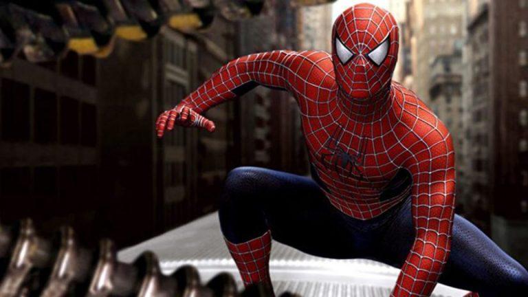 (Tobey Maguire em cena de 'Homem Aranha 2' / Foto: Sony Pictures/Reprodução)