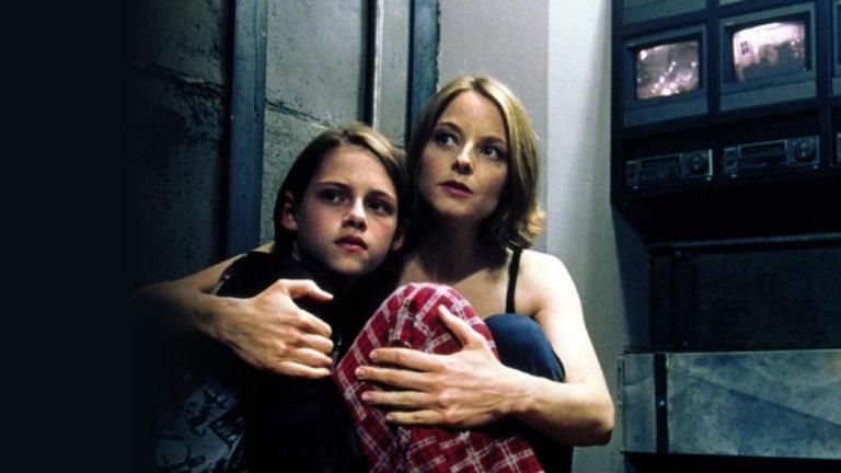 (Cena do filme 'O Quarto do Pânico' / Foto: Sony Pictures/Reprodução)