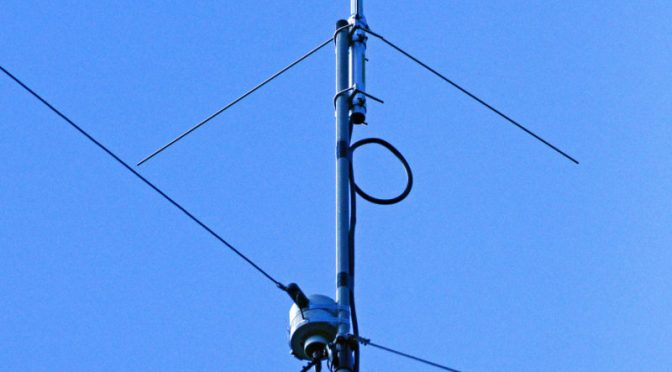 Antennas: Where There is a Will…