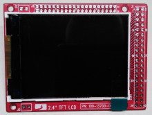 Oscilloscope Kit