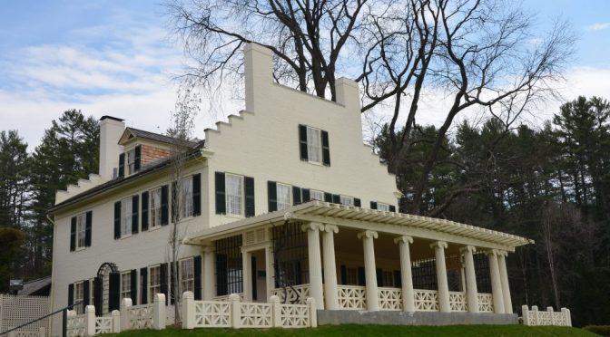Activating Saint-Gaudens National Historical Site