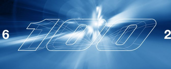Boeing 100 Years