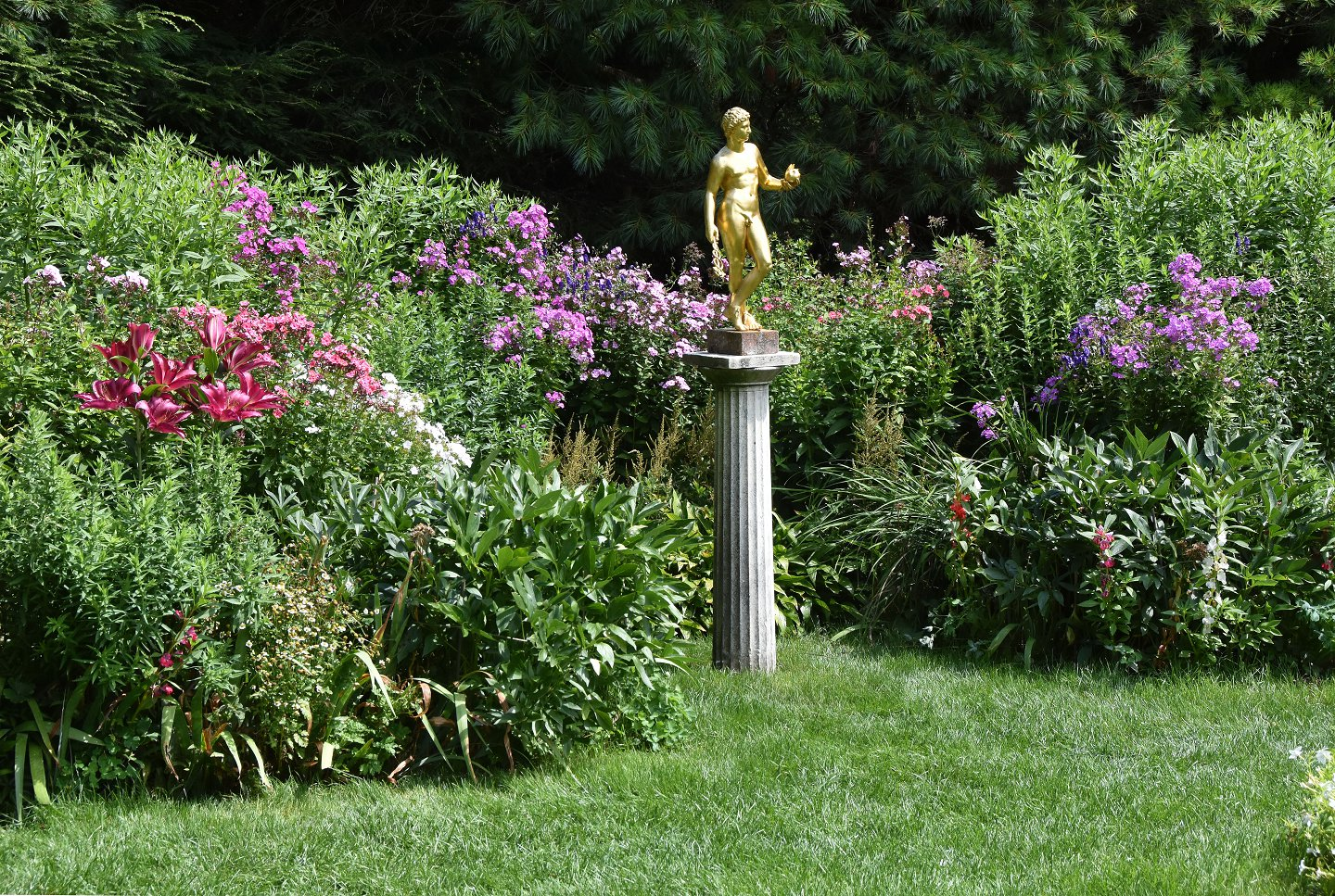 Saint-Gaudens Grounds 5