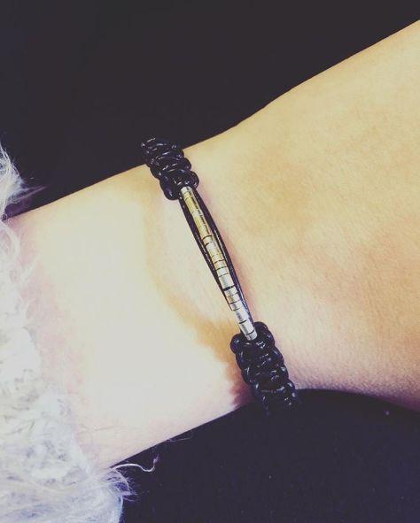 Morse- Code Bracelet