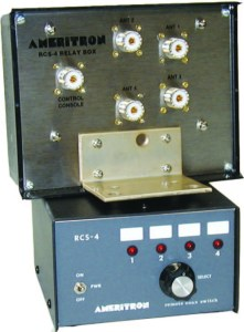Ameritron RCS-4 Antenna Switch