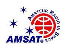 AMSAT Logo