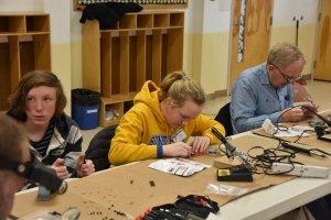 Kit Builders Builders 14