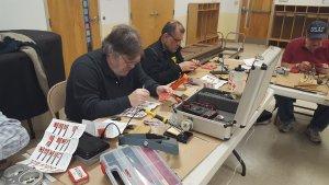 Kit Builders Builders 18