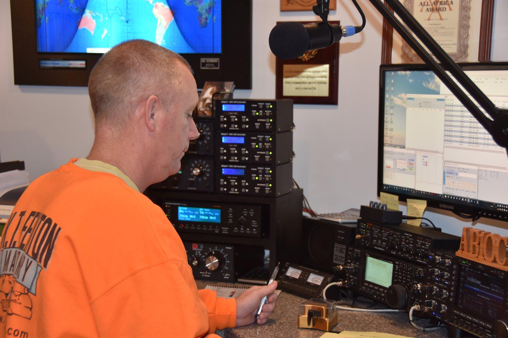 CW - Jamey Operating