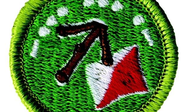 Signals Merit Badge