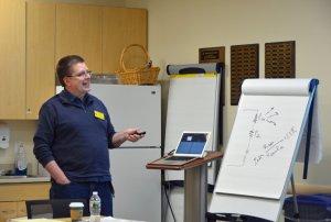 Wayne Teaching