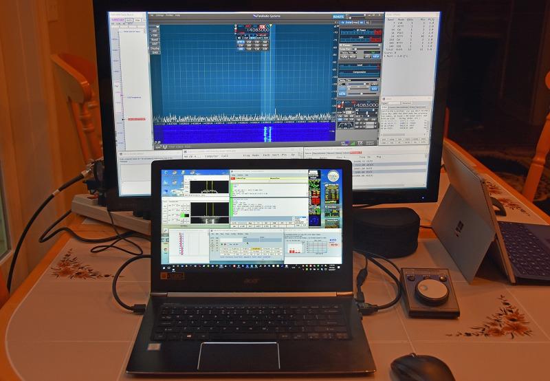 IT Test - Digital Station Test