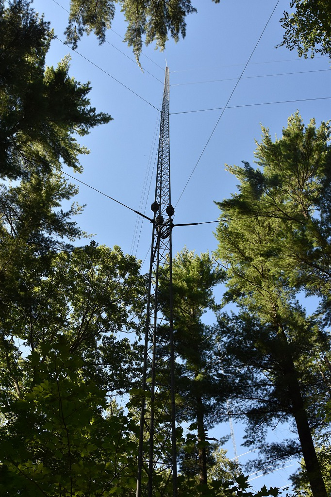 Antennas and Towers 10