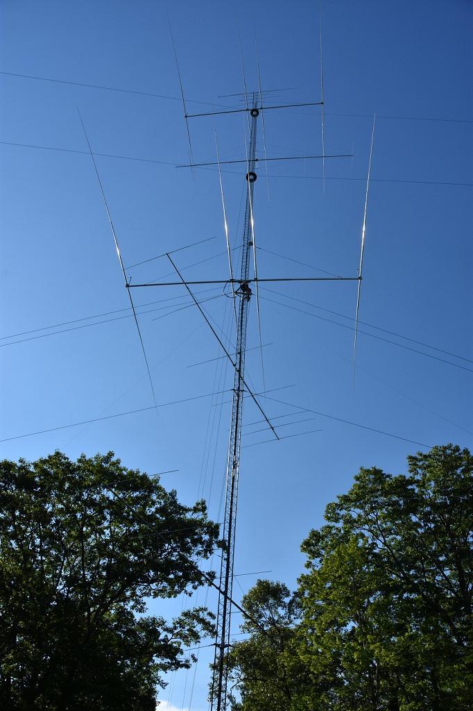 Antennas and Towers 7