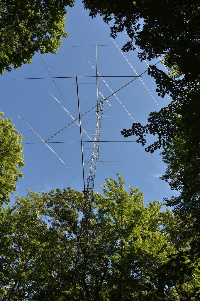 Antennas and Towers 9