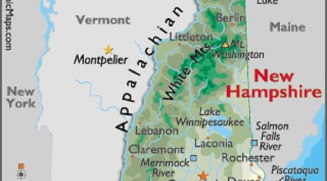 New Hampshire QSO Party