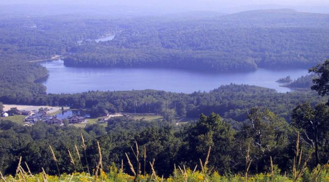 Join us for Mt Wachusett SOTA Activation on Saturday September 23rd