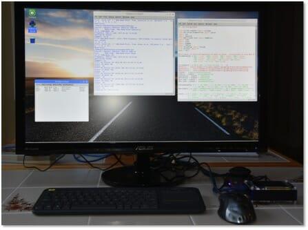 Raspberry Pi Development Environment