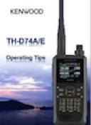TH-D74AE APRS