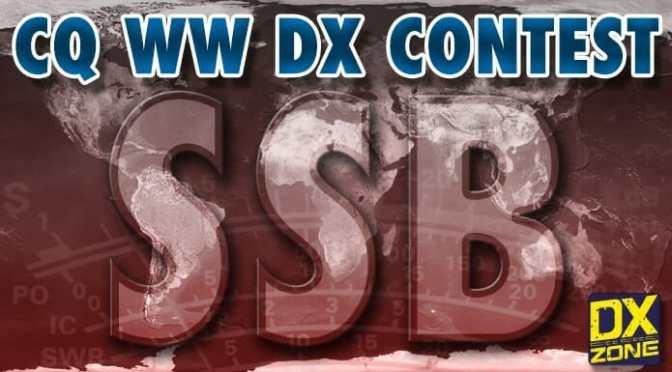 SSB Contests