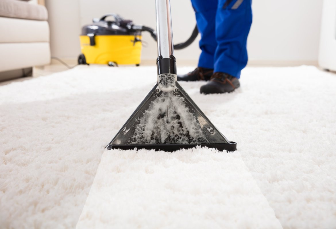 carpet steam cleaning services point cook