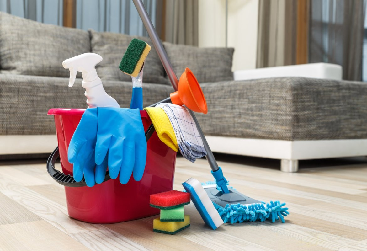 End of Lease Cleaning Werribee