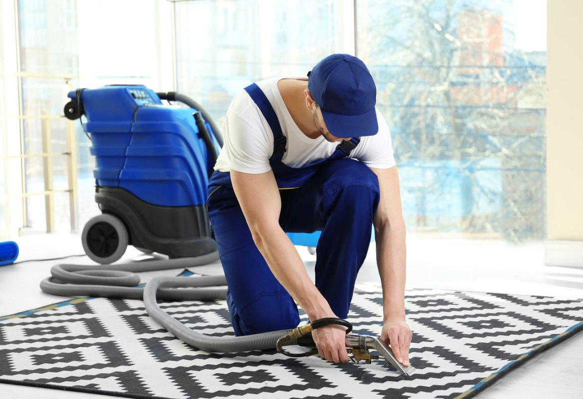 Carpet Steam Cleaning Services Truganina