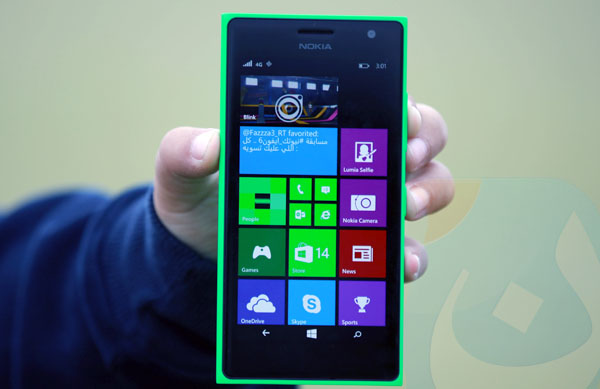 review lumia 735-3