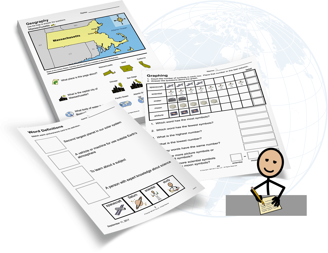 Dolphin Educational Worksheet