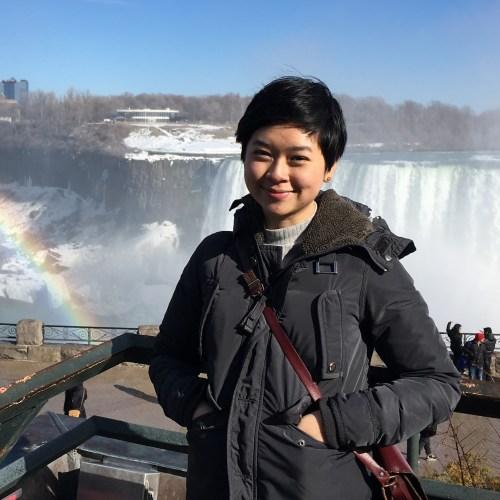 Selina Cheng