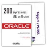 Manuales, tutoriales y ejercicios de Oracle y PLSQL