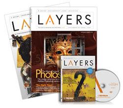 Layersmagazine, revista online de diseño gráfico