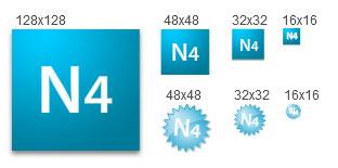 Generador de Iconos para Adobe AIR, iconos 2.0 y de Adobe en unos segundos