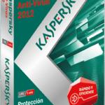 Activar key Kaspersky 2012