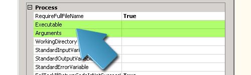 Configurar tarea para comprimir fichero en proceso SSIS (SQL Server Integration Services)