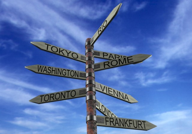 The Different Variations of Traveling