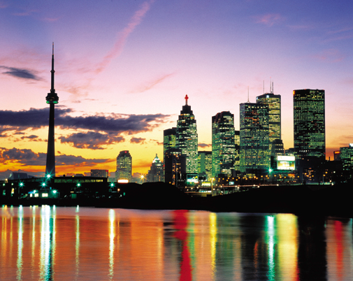 More Things to do in Toronto