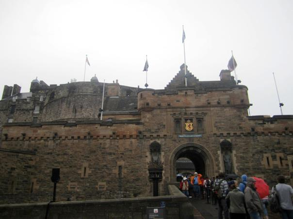 Yet More Things to do in Edinburgh