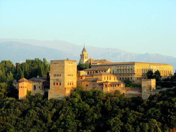 Best Spots in Southern Spain