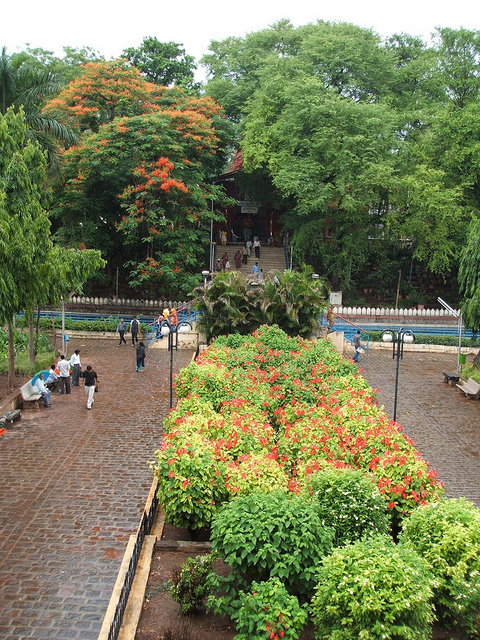 Attractive Gardens in Pune