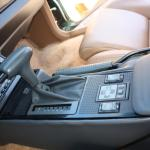1991 Pontiac Firebird GTA Console