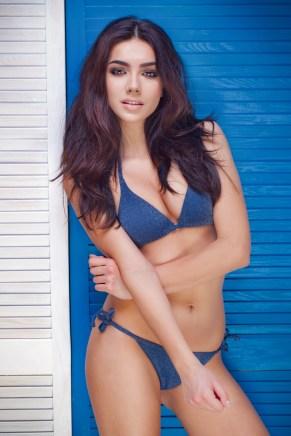 Sexy Latina